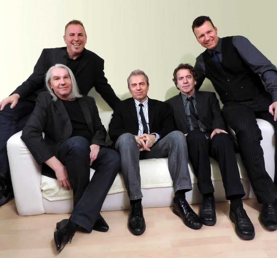 Günther Sigl Band