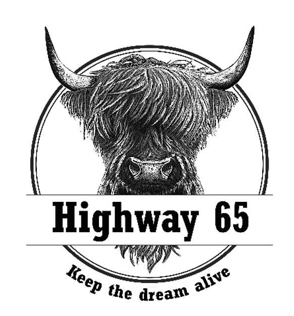 Highway65 Logo