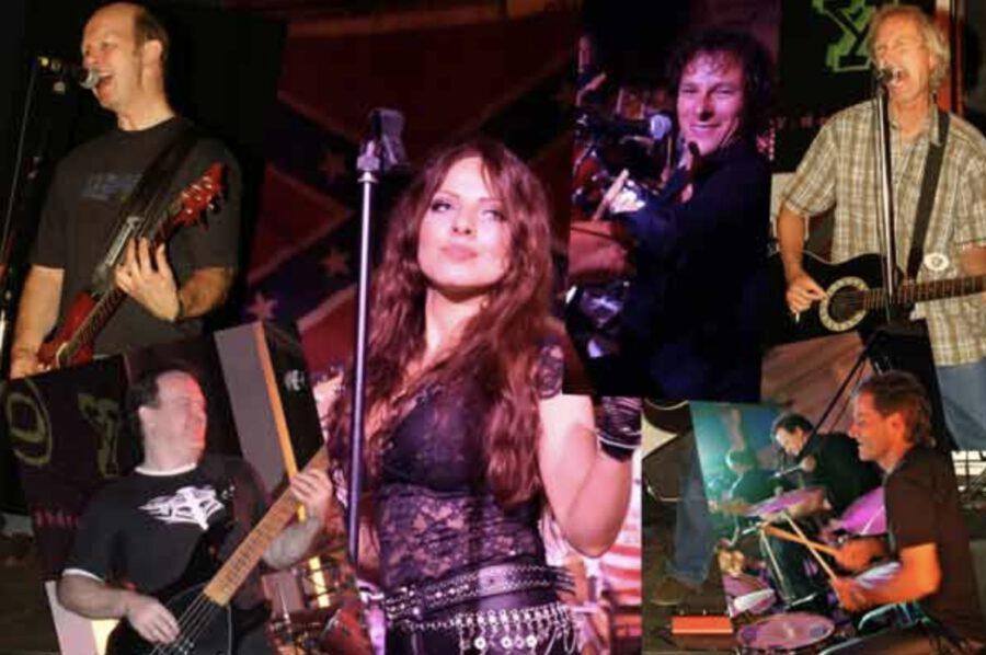 Roy – die Band