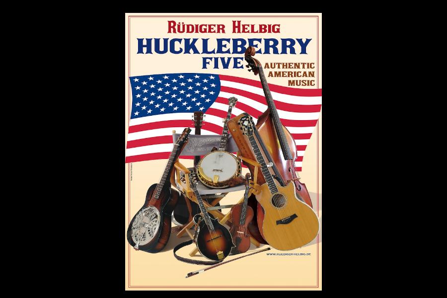 Huckleberry5900