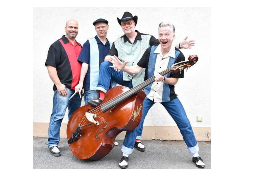 The Lenne Brother Band