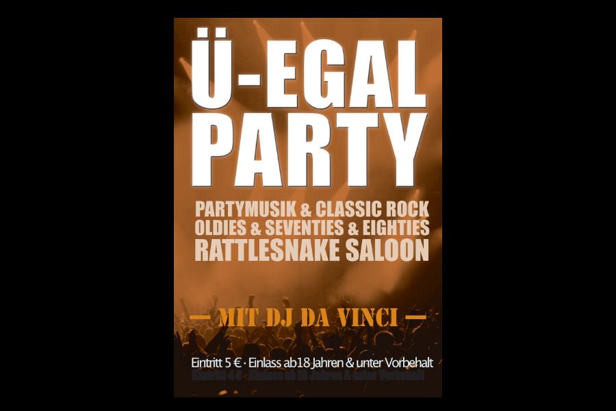 Ü-Egal Party